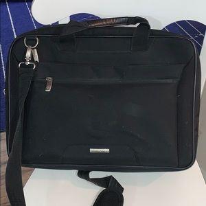 Samsonite Laptop bag Luggage carry on